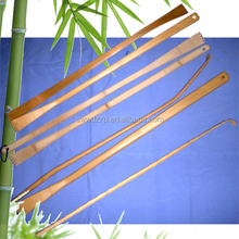 Hot sale nature Bamboo back scratcher for person made in china