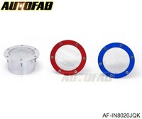 AUTOFAB - High quality Air Intake Cover Fit for universal 3inch Air Filter (Default color:BLUE)AF-IN8020JQK