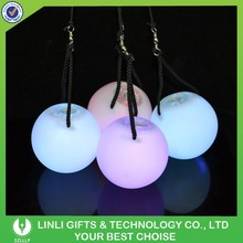 Led Flashing Bouncing Ball With Multi-color Light For Sale