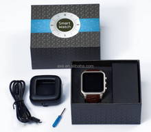 high quality smart watch phone for android qwerty ip67 wear MTK6572
