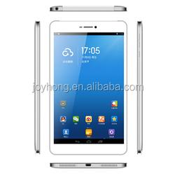 3G/GPS/FM/BT tablet PC Dual SIM card MID Micro USB/HEADPHONE/SD