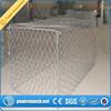 Gabion basket / Cheap welded gabion (Anping Hexagonal Mesh Manufacturer)