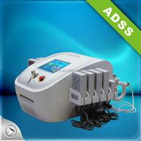 Portable laser liposuction machine