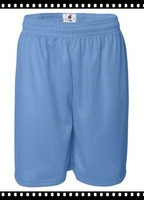 Blue Quick Dry Cheap Basketball Shorts For Men