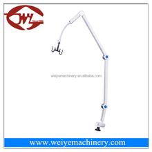 WEIYE New Design Aluminum 2 Limb Support Arm