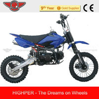 2013 Reliable and safety 125CC/140CC/150CC/160CC DIRT BIKE (CRF50) with CE for Adult