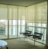 Simple Design Roller Blinds /Fabric Roller blinds Curtains