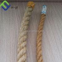 Sisal Rope/Manila/Abaca/Hemp rope for ships