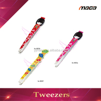 2015 Fashionable individual tweezer