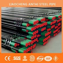 MADE IN CHINA ASTM A106Gr.B 28 inch black seamless steel pipe