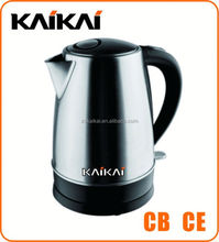 Hot sell 1.5L cb color electric kettle