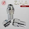ZJ-LA steel heavy duty 10000 psi high pressure hydraulic quick coupling