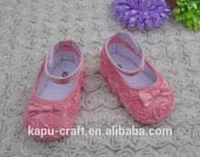 alemán al por mayor zapatos de bebé de suela suave zapatos de bebé