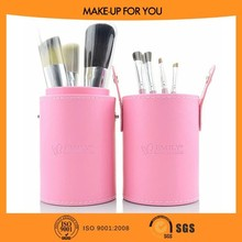 Private Label Emily Makeup Brush Sets Makeup Kits With Cylinder