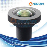 10MP Sport Camera Fisheye Lens 1.57mm 360 degree