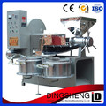 D-1688 alta calidad automática de ricino máquina de extracción de aceite, prensa de aceite, máquina de molino de aceite