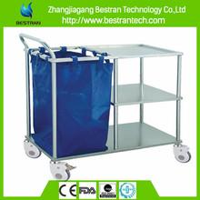 BT-SLT006 Crazy sell bottom price medical trolley bag