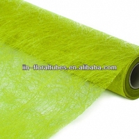 Spunweb nonwoven fabric roll flower packing nonwoven wrapping floral wraps