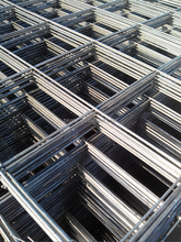 8 gauge welded wire mesh pannel for construction use