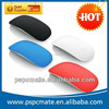 Wholesale USB Wireless Optical Mouse, Assorted Colors Cordless Optical Mouse for Notebooks