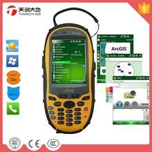 5M Rear Camera 3100mAH Li-ion Battery Palm GPS GIS IP65