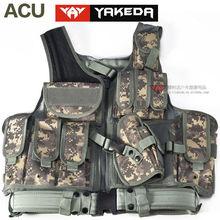 tienda chaleco táctico militar para el ejército o la policía