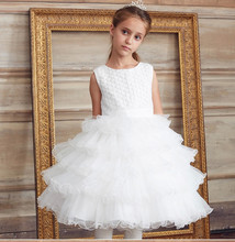 girl dress fancy dress sex girl photo tulle puffy flower girl dress for toddlers cheap