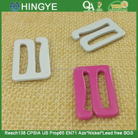 New Arrive High Quality Zinc Alloy metal Slider For Underwear -- 967B