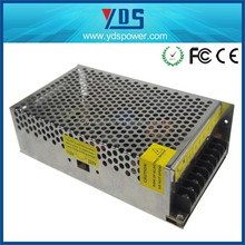 Safety Supplies cctv 12v 240w power supply box led driver 230v ac