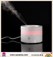 USB power aroma diffuser wood for aromatherapy