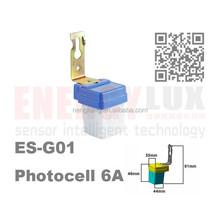 ES-G01 12V DC photocell sensor