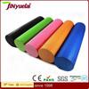 Body balance Yoga foam roller, solid yoga roller