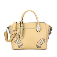 2015 New Product Special Technology Dual Function Fashion Women Bag