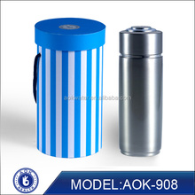 AOK-908 mineral stone water mug filters with CE RoHS SGS FDA