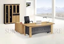 Modern & Cheaper series Office desk/ File cabinet (SZ-OD397)