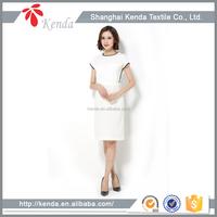 Popular Women Dress And Coat Business Suit Wear