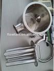 aço inoxidável magnet filtro magnético