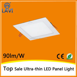 alibaba china supplier energy saving square led ceiling panel lamp with CE&RoHS