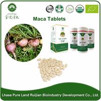 sex herb products Organic Natural maca tablets /maca max