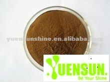 Black Cohosh Extract - Triterpene glycosides > 2.5%