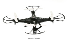 New X-Series X300-1 2.4GHZ Aircraft With Onboard Camera 4D Version uav rc helicopter with camera unmanned aerial vehicle
