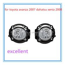 Auto spare parts for toyota avanza 2007 dahatsu 2008 fog light quality top