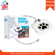 Pet-Tech WF-01 pet water fountains for dogs, dog water fountains