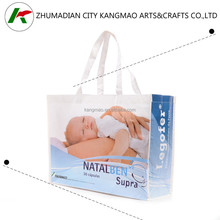 High Quality Paper Shopping Bag for Promotion and Gift in Different Color printing