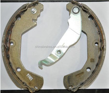 HI-Q AUTO BRAKE SHOES FOR CHEVROLET SONIC 2012-