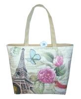 2015 alibaba china fashion canvas bag handbags women's bag