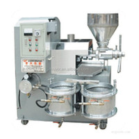 Hot sales press oil machine production press oil machine oil press production