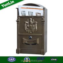 Yunlin qualité et la quantité assuré singapour permis de travail post box