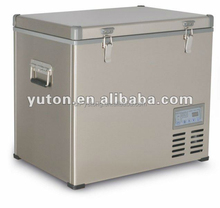 2013 hot sell dc freezer for car use