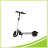 Newest Design Bright Portable Hands Free Two Wheel Electric Self Balancing Scooter